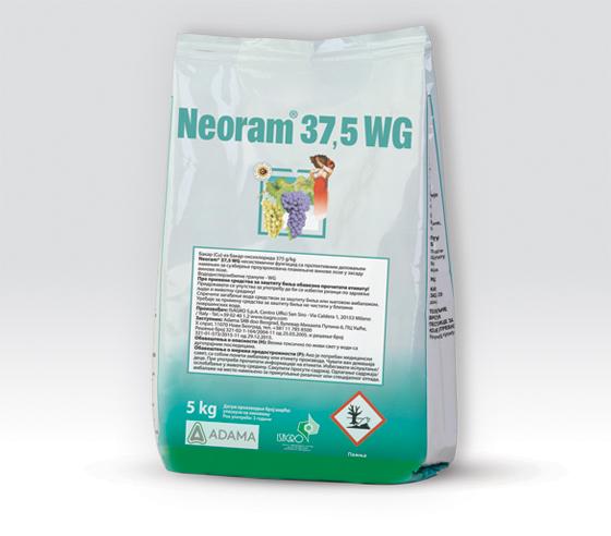 Neoram 37.5 wg  5kg