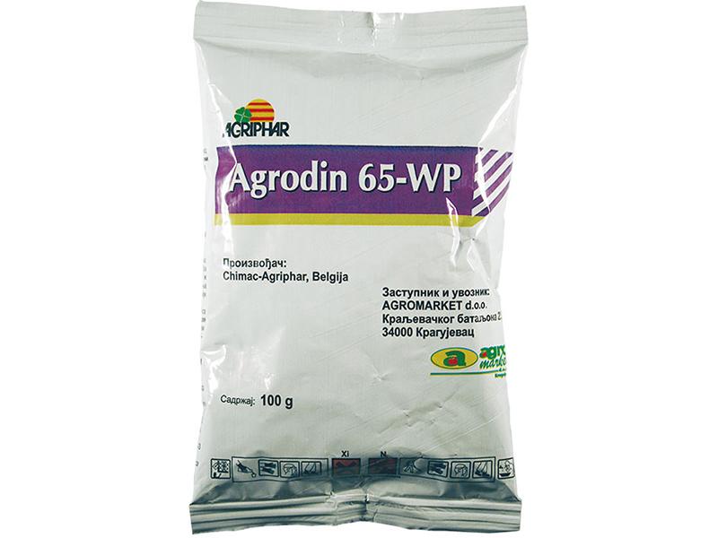Agrodin 60 WP  0,5kg