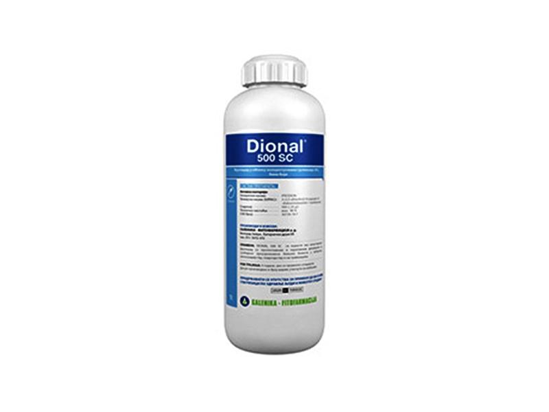 Dional 500 SC  1lit