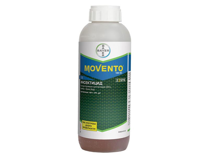 Movento 100 SC  1lit