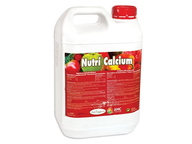 nutri Calcium 1lit