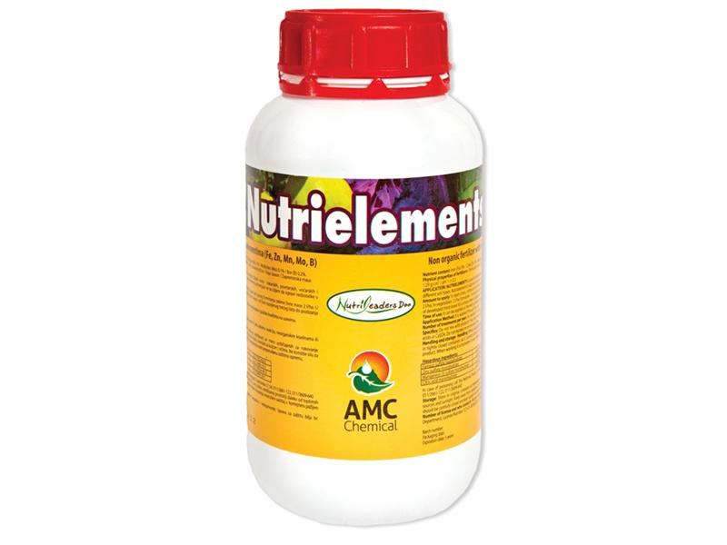 nutrielements 0,5lit