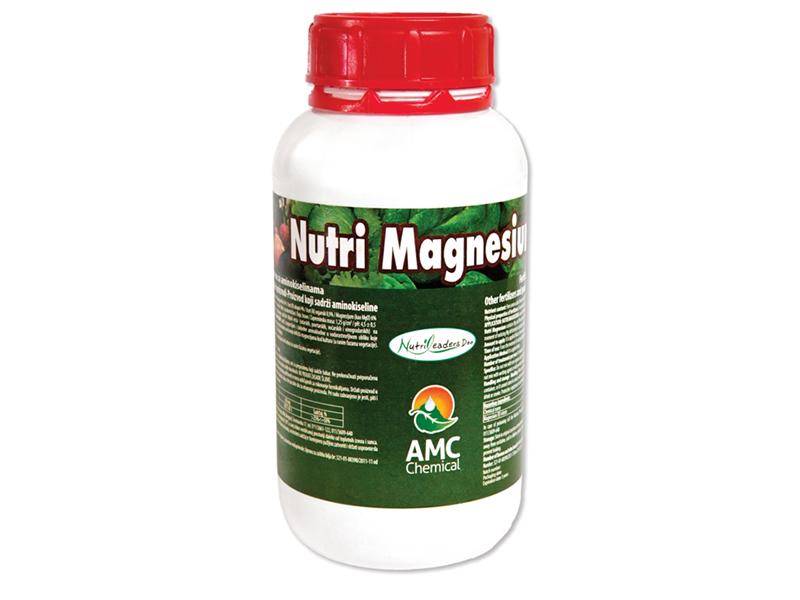 nutri Magnesium 0,5lit
