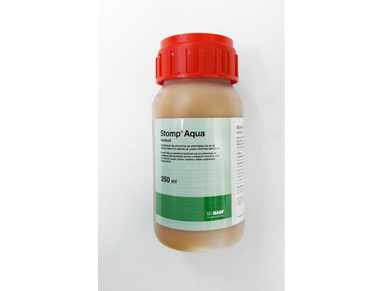 Stomp aqua  0,25lit