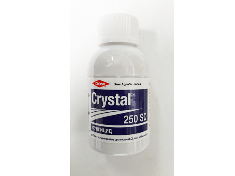 Crystal 250 SC  0,1lit