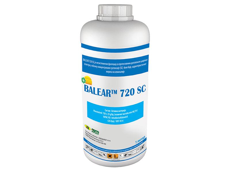 Balear 720 SC  1lit