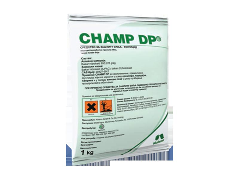 Champ DP  1kg