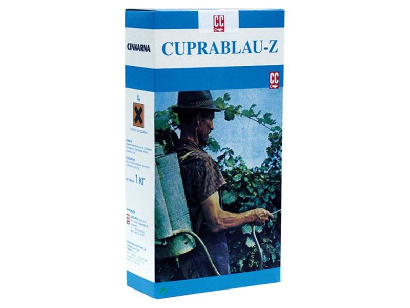 Cuprablau Z Ultra  1 kg