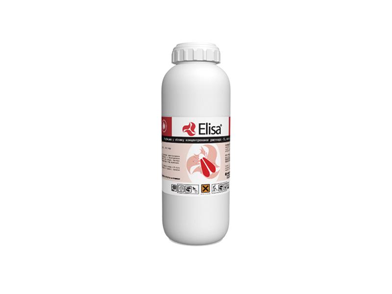 Elisa  0,1lit