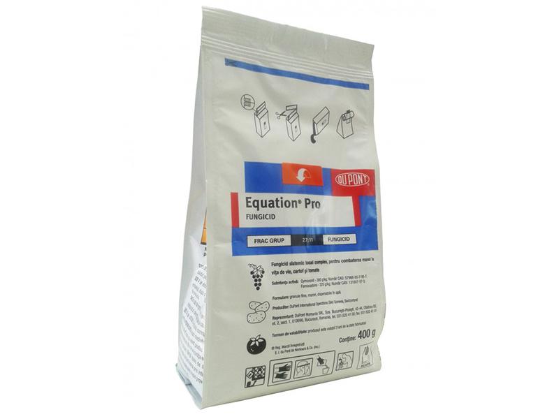Eqation Pro  0,4kg