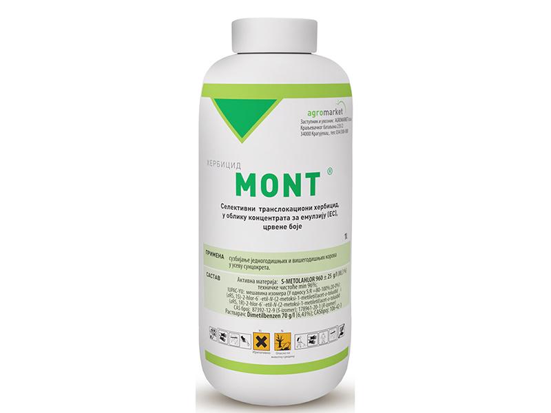 Mont 960  1lit