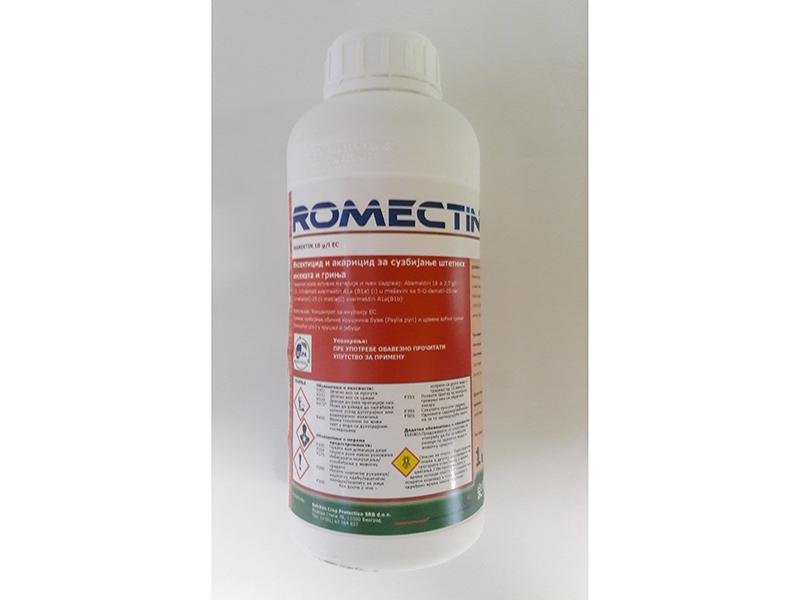 Romectin 18 EC  1l