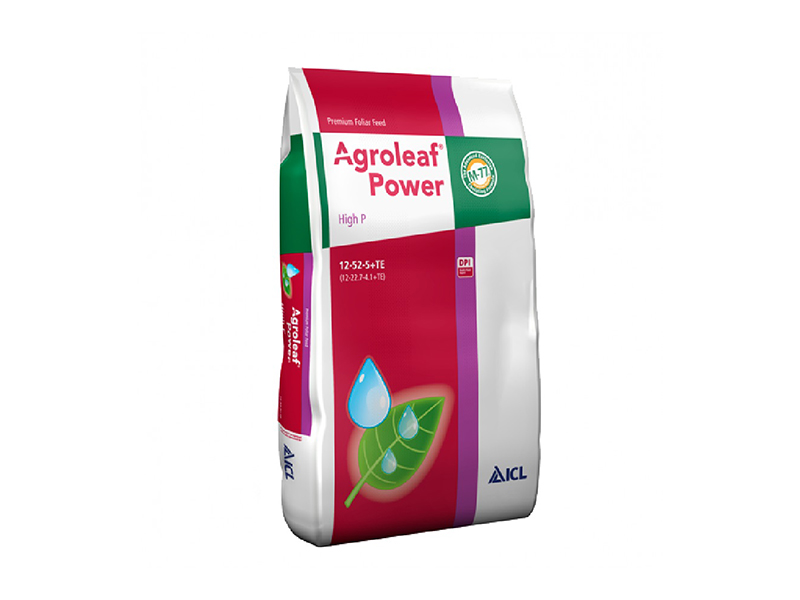 Agroleaf Power High P 2kg