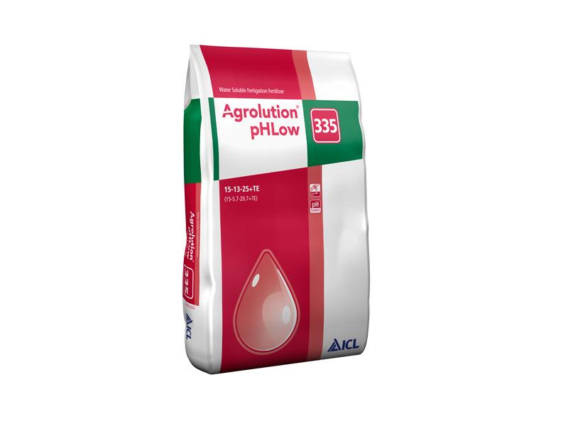Agrolution pHLow 335 25kg