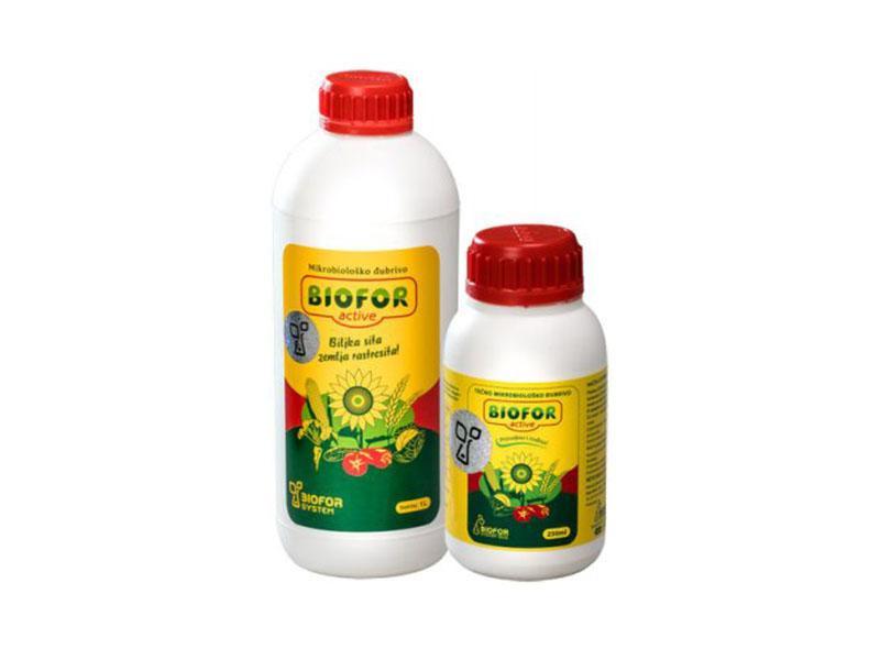 Biofor Active  1lit