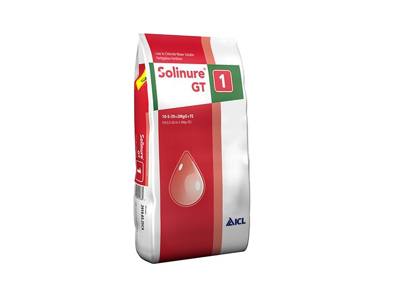 Solinure GT 1 25kg