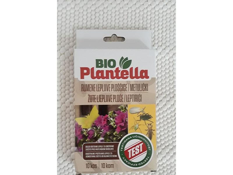 Plantella zute lep.ploce Mal