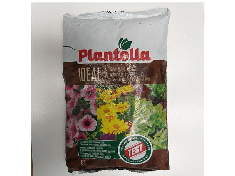 Plantella IDEAL 5l zemlja