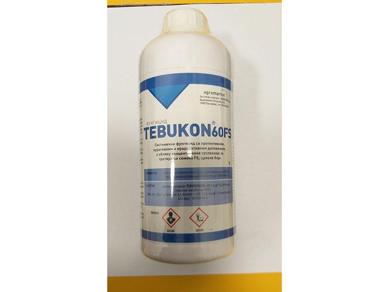 Tebukon 60 FS  50 ml
