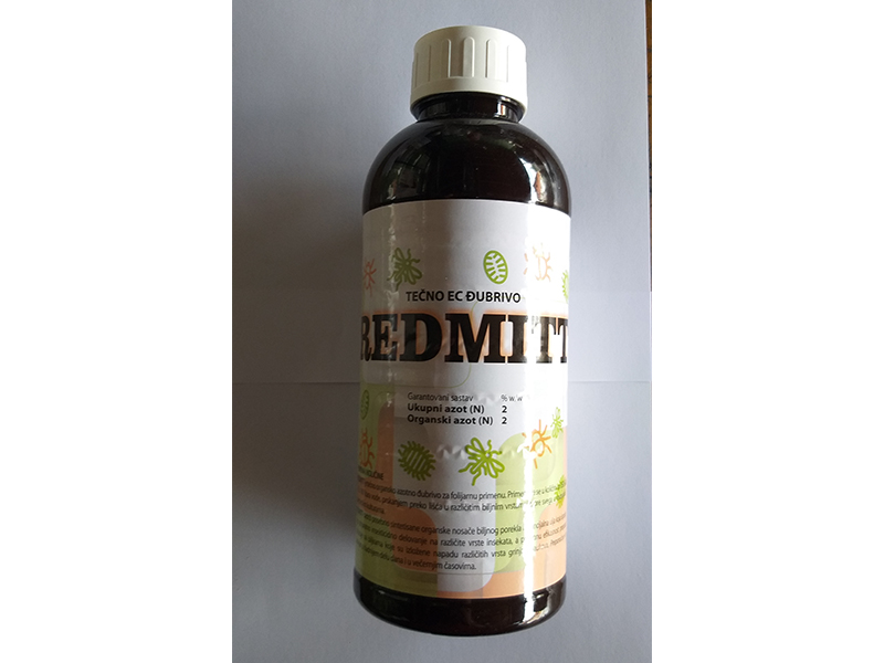 Redmitt a 250ml