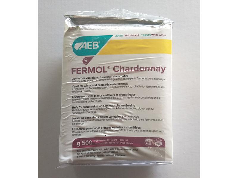 VK Fermol Chardon 0.5kg